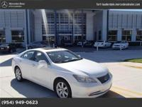 2008 Lexus ES 350. Our Area is: Mercedes-Benz Of Fort