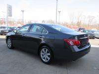 Options:  2008 Lexus Es 350 Truffle Mica|Black