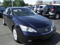 NEW ARRIVAL!!! This 2008 Lexus ES 350 is currently