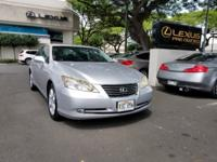 This 2008 Lexus ES 350 is offered to you for sale by