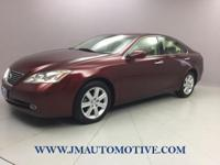 LOW MILES! Moonroof, iPod/MP3 Input, Aluminum Wheels,