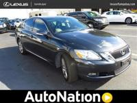 2008 Lexus GS 350 Our Location is: Lexus Of Tampa Bay -
