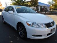 2008 LEXUS GS 350 SEDAN 4 DOOR Our Location is: Fathers