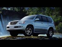 2008 LEXUS GX 470 SUV 4WD 4dr Our Location is: Hilton