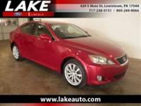 Sunroof / Moonroof Leather and Premium Wheels. AWD and
