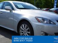 2008 *Lexus* *IS* *250*   THIS 2008 LEXUS LS 250 LUXURY