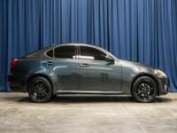 Clean Carfax AWD Luxury Sedan with Navigation!