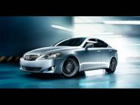 2008 LEXUS IS 250 Sedan 4dr Sport Sdn Auto RWD Our