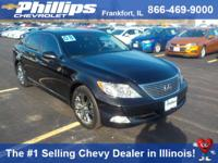 Get Hooked On Phillips Chevrolet Frankfort! Right car!
