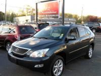 2008 LEXUS RX 350 AWD 4dr Our Location is: The Wiz