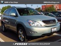 This 2008 Lexus RX 350 4dr AWD 4dr SUV features a 3.5L