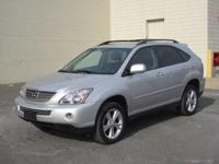 You are looking at a very well maintained, Silver 2008