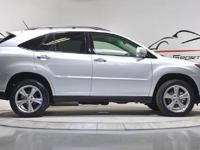 This 2008 Lexus RX400h is in great shape and has very