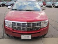 2008 LINCOLN MKX WAGON 4 DOOR Our Location is: Don