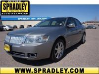 2008 Lincoln MKZ 4dr Car Our Location is: Spradley