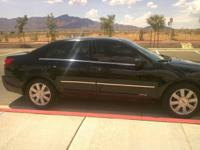 2008 LINCOLN MKZ 78500 MILES AUTOMATIC 6 CYL ALL IS IN