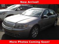 LOCAL TRADE, MOONROOF SUNROOF, LEATHER INTERIOR. 2008