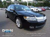 2008 Lincoln MKZ New Price! *CLEAN CARFAX*, *COMPLETELY