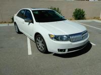 Here is a nice addition we got. 2008 Lincoln MKZ. Nice