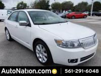 2008 LINCOLN MKZ SEDAN 4 DOOR Base Our Location is: