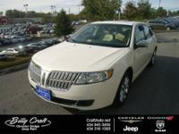 2008 LINCOLN MKZ Sedan Our Location is: Lynchburg