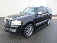 You are looking a beautiful 2008 Black Lincoln