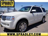 2008 Lincoln Navigator Sport Utility Our Location is: