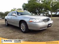 2008 LINCOLN TOWN CAR Our Location is: Autoway Lincoln