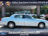 Engine: 4.6 L. Exterior Color: Light Ice Blue Metallic