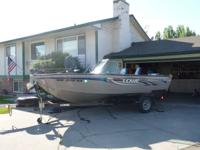 MUST SELL sell my Lowe 185FS. This boat is loaded: 150