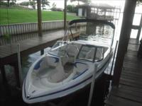 2008 Maxum MX 175 BR Boat is located in
