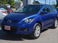 Exterior Color: electric blue metallic, Body: SUV,