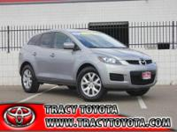 If you're in the market, then this 2008 Mazda CX-7