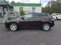 Options:  2008 Mazda Cx-7 Grand Touring 4Dr