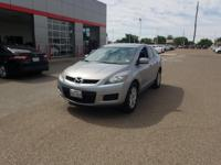 We are excited to offer this 2008 Mazda CX-7. Do so