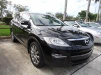 Description 2008 MAZDA CX-9 Power Steering, Power Door