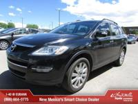 Options:  2008 Mazda Cx-9 Grand Touring|Grand Touring