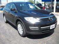 Exterior Color: brilliant black clearcoat, Body: SUV,