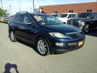 Check out this gently-used 2008 Mazda CX-9 we recently