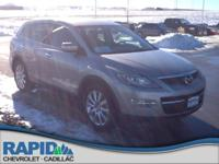 Rapid Chevrolet is excited to offer this 2008 Mazda