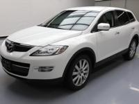 This awesome 2008 Mazda CX-9 comes loaded with the