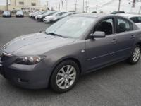 2008 Mazda Mazda3 4dr Car i Touring *Ltd Avail Our