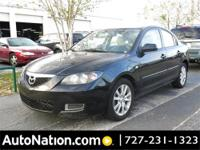 2008 Mazda Mazda3 Our Location is: Autoway Ford - St.
