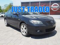 ONE OWNER CLEAN CARFAX!     5 SPEED AUTOMATIC ALLOY