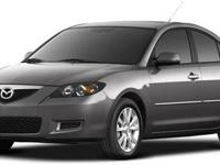2008 Mazda MAZDA3 s Sport For Sale.Features:POWER