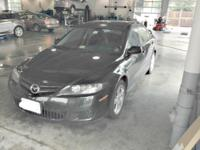 This 2008 Mazda Mazda6 is provided to you for sale by