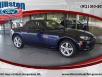 Welcome to Lilliston Ford of Kingsland! ATTENTION!!!