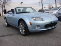 Unique Version trim. CARFAX 1-Owner, LOW MILES -