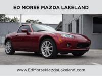 ED MORSE MAZDA LAKELAND is excited to offer this 2008