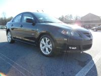 Excellent Condition. Meticulously Maintained Mazda 3 S